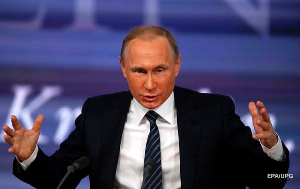 Путин о Сирии