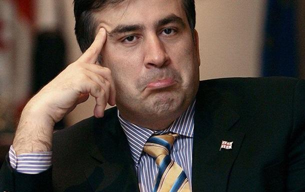 Пост нулевой НЕтолерантности: Саакашвили – едь домой!