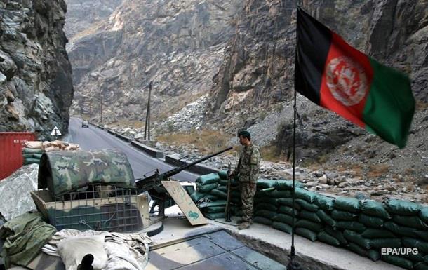 ИГ запустило радиостанцию в Афганистане