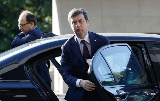 Министру юстиции Италии пришло письмо от ИГ