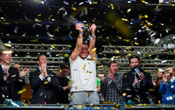 Немец обыграл россиянина и выиграл 754 тысяч евро