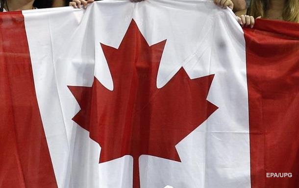 Канада за пять лет выделит Украине почти $14 миллионов