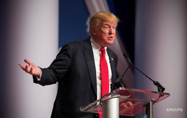 Трамп снова заговорил о запрете мусульманам въезда в США
