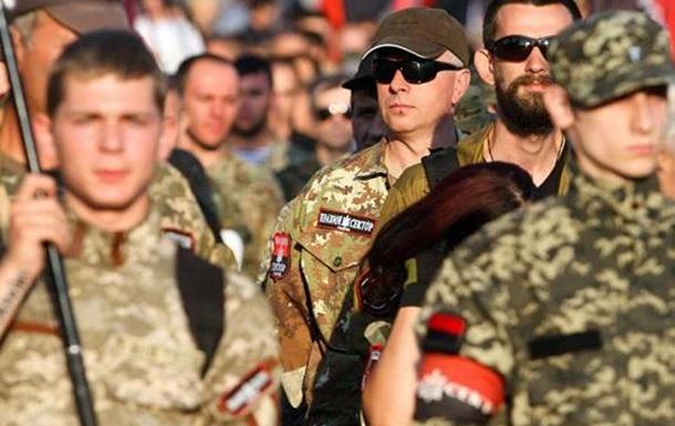 Путь Украины: от воюющей унитарной  - к мирной федеративной