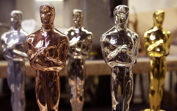 В США объявлен шорт-лист премии Оскар
