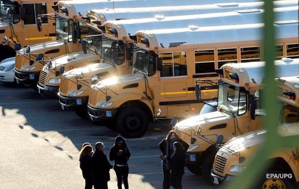 В американском штате закрыли все школы