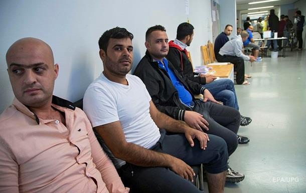 Беженцы из Ирака массово покидают Финляндию