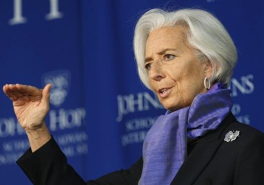 С МВФ не шутят