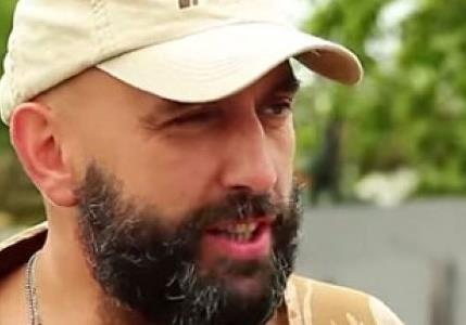 Сергій Кривоніс - легендарний командир оборони Краматорського аеродрому