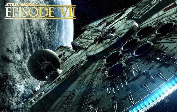 Возвращение джедаев. Рецензия на новые  Звездные войны