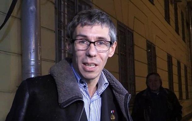 Алексей Панин похитил дочь у бывшей супруги