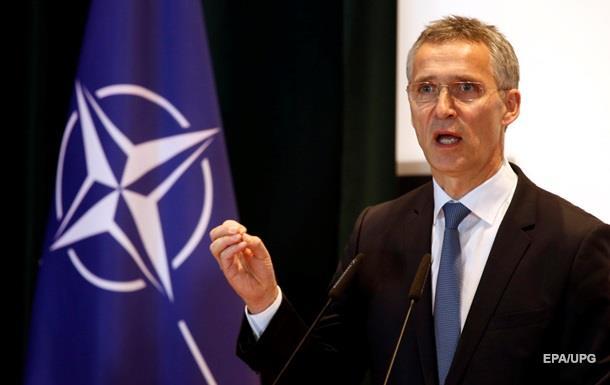 НАТО усиливает ПВО Турции на сирийской границе