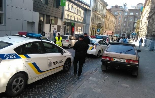 В Киеве задержали пьяного прокурора - СМИ