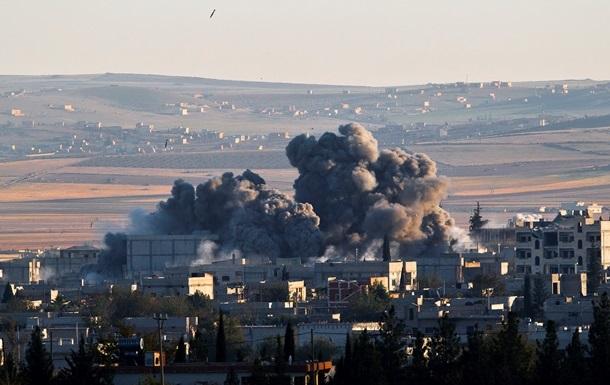 В Ираке авиация коалиции ошибочно нанесла удар по военным