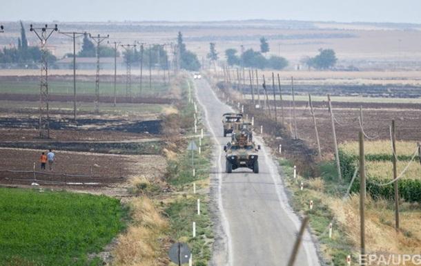 Турция выводит часть своих войск из Ирака