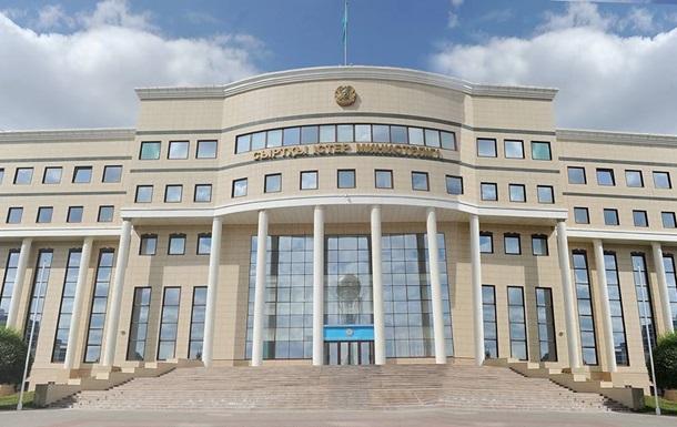 Казахстан расширит сотрудничество с ЕС