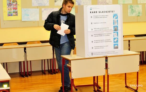 В Словении решают судьбу закона об однополых браках