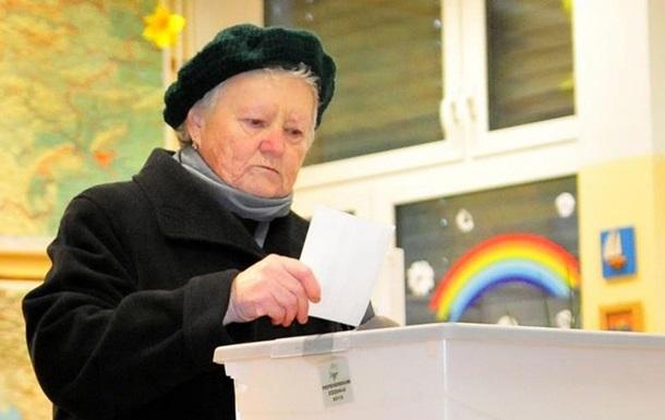 На референдуме в Словении проголосовали против однополых браков