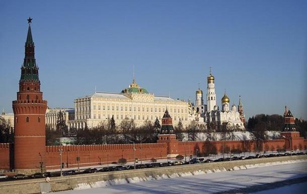 Кремль ответил на претензии кабмина РФ к властям Крыма