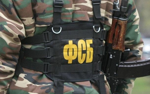 В Крыму задержали мэра Феодосии