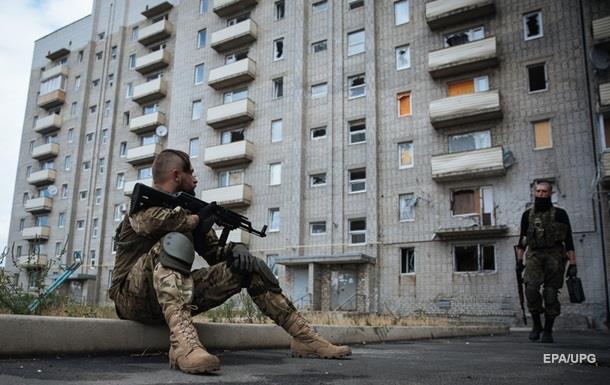 Массовые обыски и аресты. Как  зачищают  Донбасс