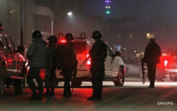 В Афганистане смертник подорвал шесть военных НАТО
