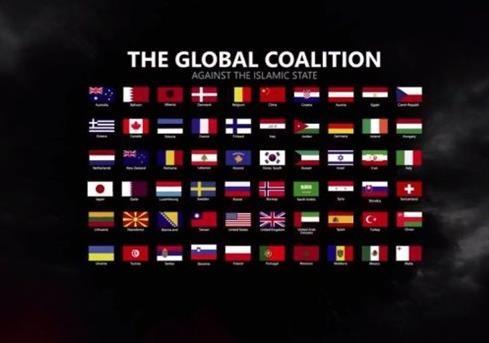 Украинские добровольцы уже воюют против игил в Сирии