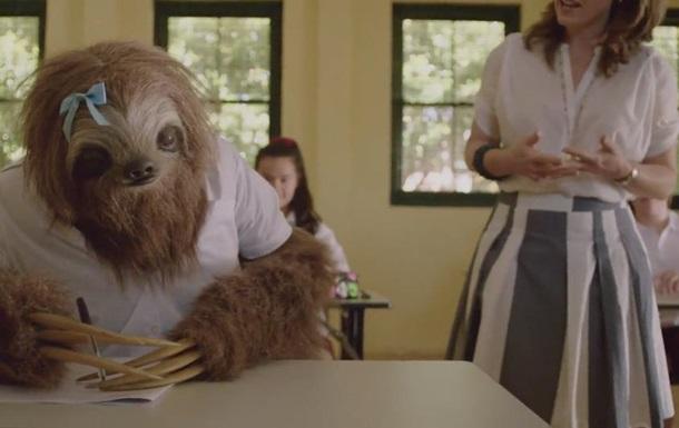 реклама Stoner Sloth Compilation