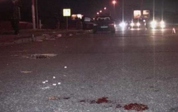 Сбившего женщину водителя Омельченко посадили под домашний арест