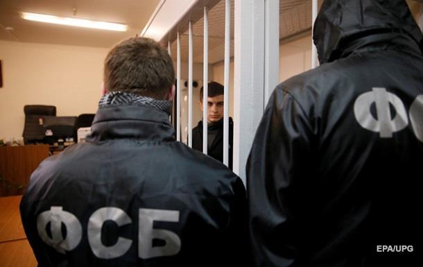ФСБ дали право применять оружие при скоплении людей