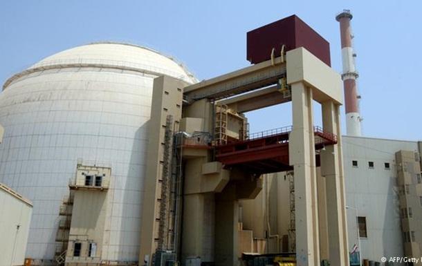 Россия построит два новых реактора на АЭС в Бушере