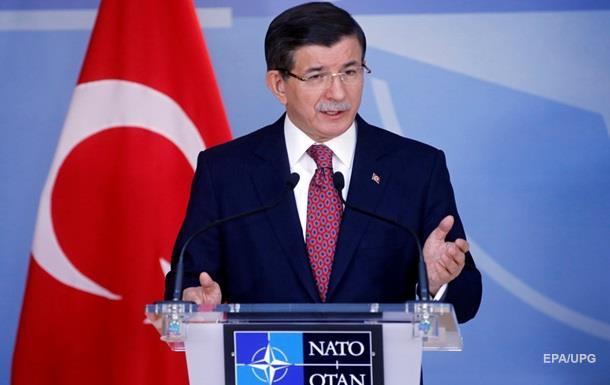 Премьер Турции: Мы готовы противостоять России