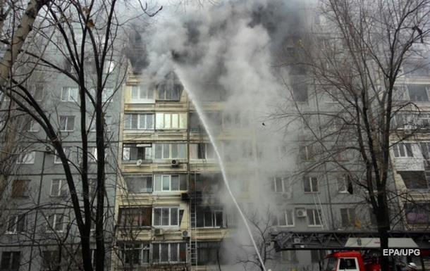 Взрыв дома в Волгограде: найден четвертый погибший