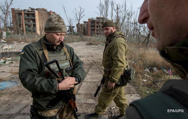 Жебривский назвал отличия захватов Коминтерново и Павлополя