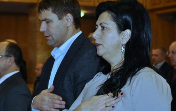 Модный приговор: чем депутатки поражали на заседании сессии Закарпатской рады