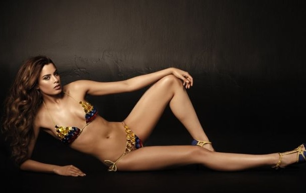 Мисс Колумбия: новости
