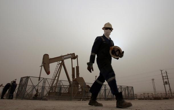 Нефть подорожала до 38 долларов