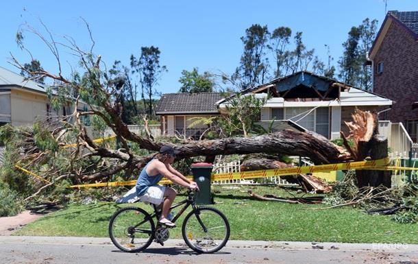 В США торнадо унесло жизни 11 человек