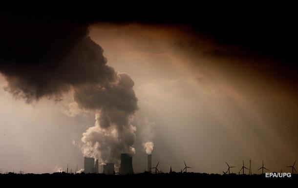 Призрачная борьба. Климатическое движение теряет популярность в мире
