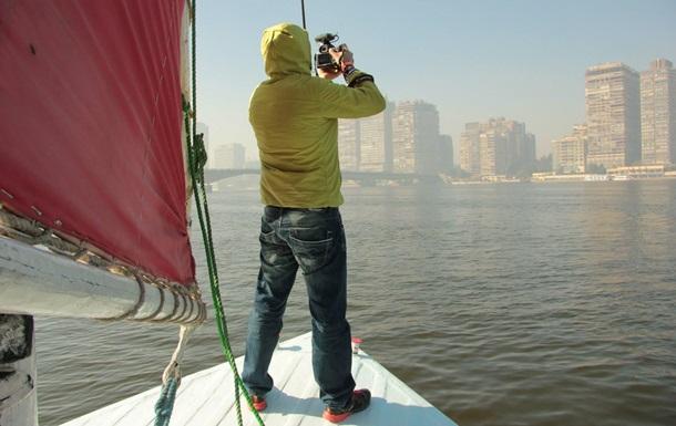 Как снять на камеру свой отпуск