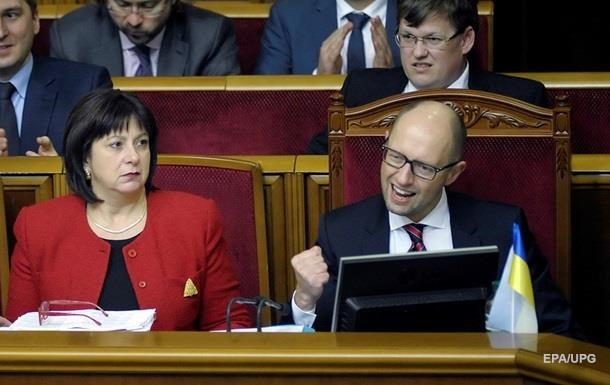 Киев планирует взять кредитов на 200 миллиардов