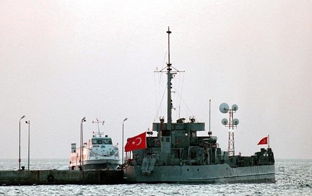 Санкции РФ сильно ударили по единственному речному порту Турции