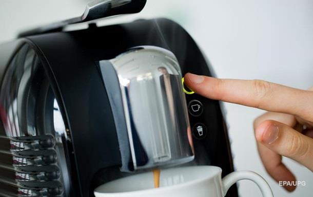 В кофемашинах нашли опасные бактерии