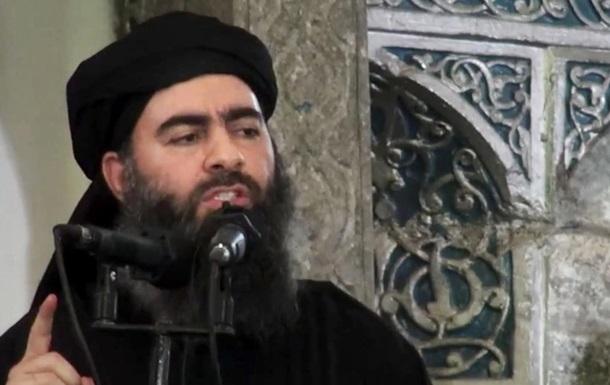 Лидер ИГИЛ пригрозил атаками России и США