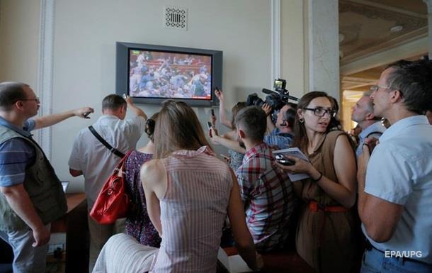 ТВ усиливает ненависть, освещая конфликт на Донбассе - эксперты
