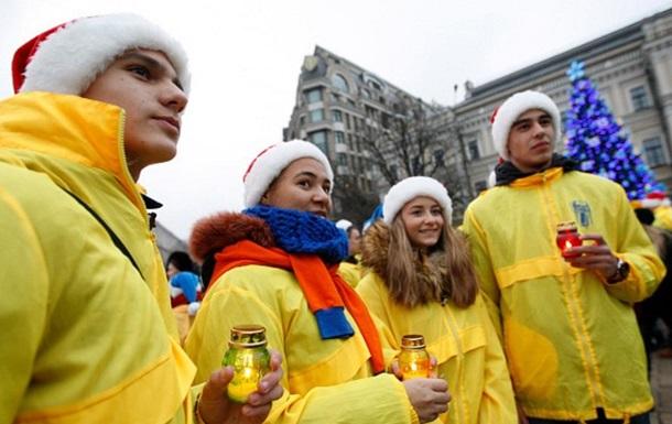 Социологи выяснили, что украинцы ждут от 2016 года