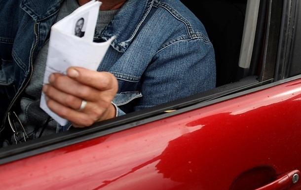 В ЛНР вводится проверка граждан на линии соприкосновения