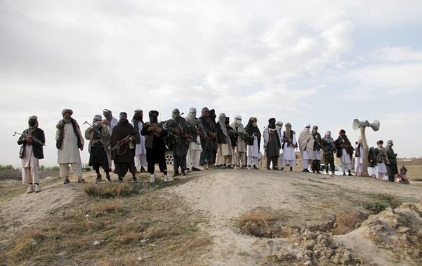 Афганистан и Пакистан готовы возобновить переговоры с Талибаном