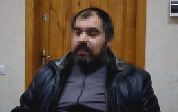 СБУ заявила о задержании соратника Стрелкова