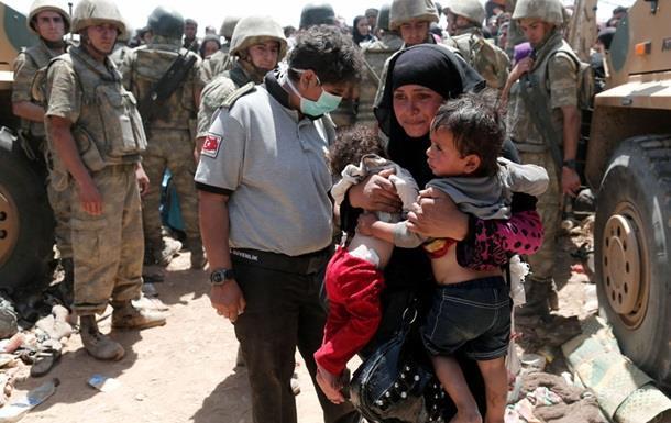 Локальное перемирие: в Сирии эвакуируют население